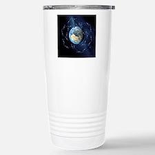 Galileo navigation sate Travel Mug