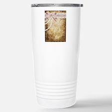 a Travel Mug