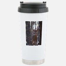 Dominant Buck D1342-025 Travel Mug