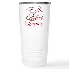 Bella  Edward Travel Mug