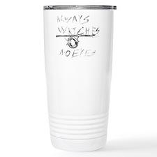 SlenderNoteShirt Travel Mug