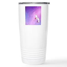 white mice Travel Mug