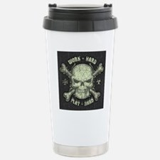 meany-dist-PLLO Stainless Steel Travel Mug