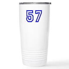 #57 Travel Mug