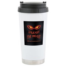 UnleashBlackDiamond Travel Mug