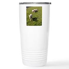 Sunny Day Travel Coffee Mug