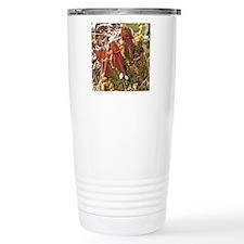 Pitcher Plants Bog Trai Travel Coffee Mug