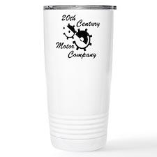 20th Century Motor Comp Travel Coffee Mug
