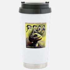 PROG FOG LOGO Stainless Steel Travel Mug