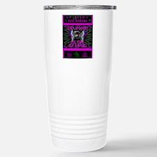 Ghost Adventures Zak Ba Stainless Steel Travel Mug