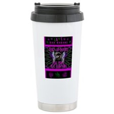 Ghost Adventures Zak Ba Travel Mug