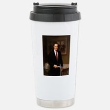 41 George H. W. Bush Travel Mug