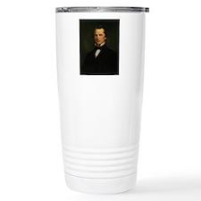 17 Johnson Travel Mug