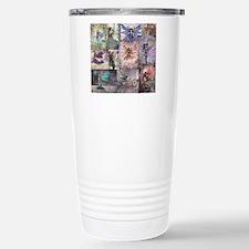 fairy all over t shirt Stainless Steel Travel Mug
