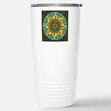 Mosaic Sun Travel Mug