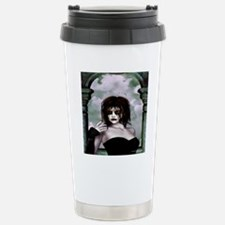 Gothic Princess Stainless Steel Travel Mug