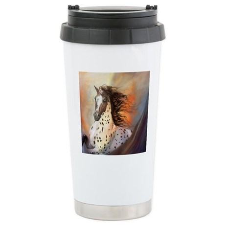 wh2_woman_all_over_tshi Stainless Steel Travel Mug