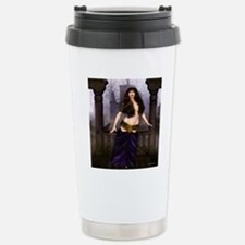 The Vampire Countess Travel Mug