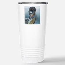 Goddess of the Sea Travel Mug
