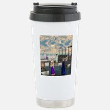 Greek Goddesses Travel Mug