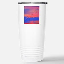 Soar Motivational Messa Travel Mug