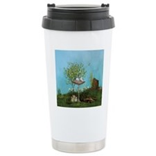 sf_woman_all_over_tshir Travel Mug