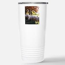 Fall Colors Travel Mug