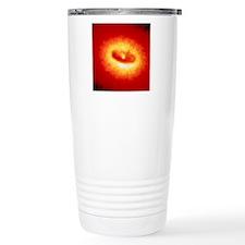 HST image of NGC 4261 c Travel Mug