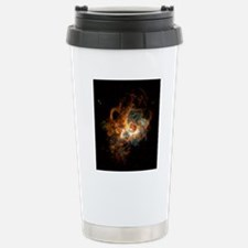 Hubble Space Telescope  Travel Mug