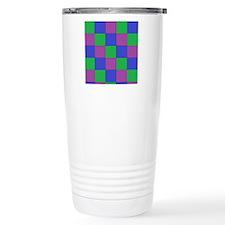 Cool colors Travel Mug