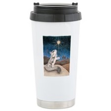 Follow The Star Travel Mug