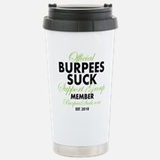 support group G1 Lime - Stainless Steel Travel Mug