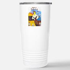 Ode to a Pirate Lad Travel Mug