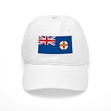 New South Wales Flag Baseball Cap
