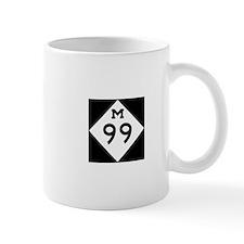 M 99 Love Mug