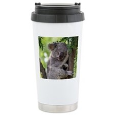 Koala dreams Travel Mug