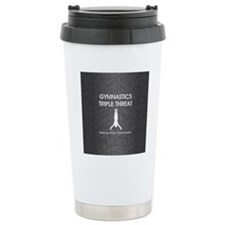 gymnasticstriplemsq Travel Coffee Mug