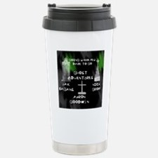 Going Ghost Adventures  Stainless Steel Travel Mug