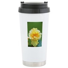 Begonia exotica 'Feathe Travel Mug