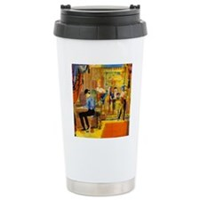 Honky Tonk Saloon Travel Mug