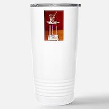 Heating water Travel Mug