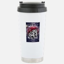 By The Book Travel Mug