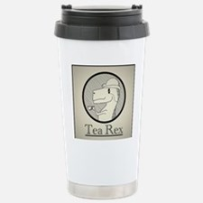 Tea Rex Travel Mug