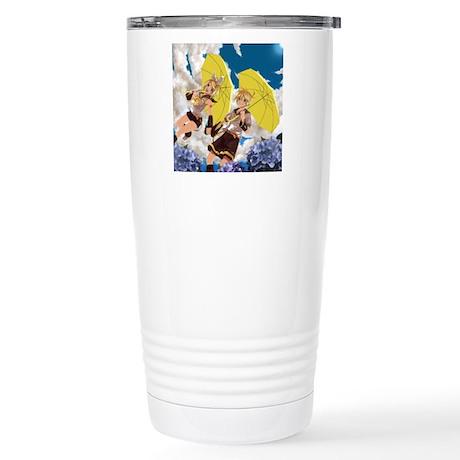 Vocaloid Travel Mug