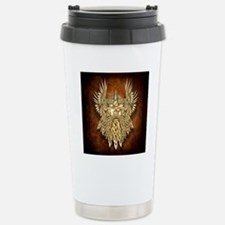 Odin - God of War Stainless Steel Travel Mug