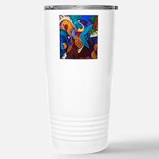 The Music Players Travel Mug