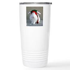 BaxterOrnament Travel Mug