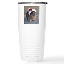 OzzyOrnament Travel Mug