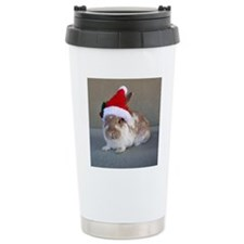 OliverOrnament Travel Mug
