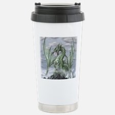 Misty allover Travel Mug